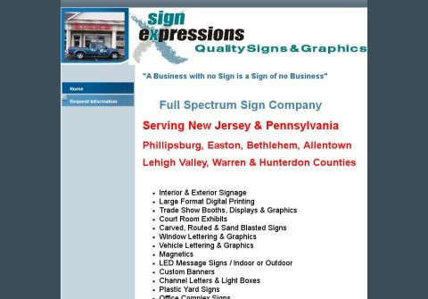 signexpressions.net thumbnail