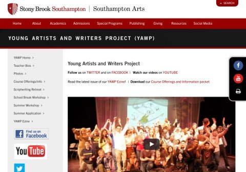 youngamericanwritersproject.net thumbnail
