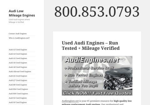audiengines.net thumbnail