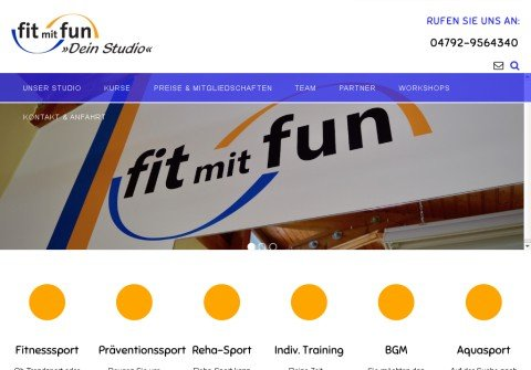 fit-mit-fun.net thumbnail