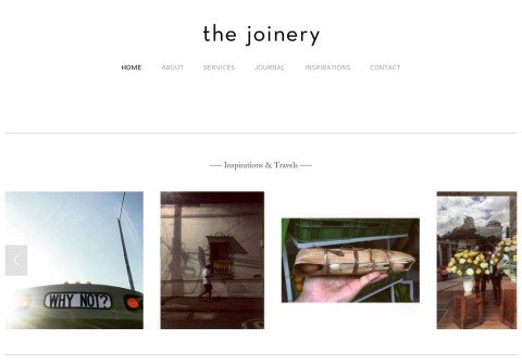 the-joinery.net thumbnail