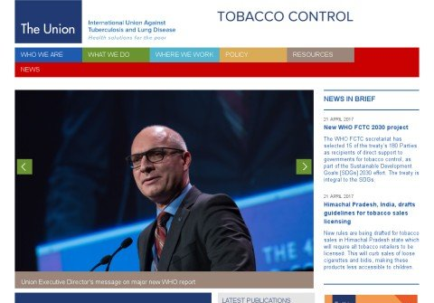whois tobaccofreeunion.net