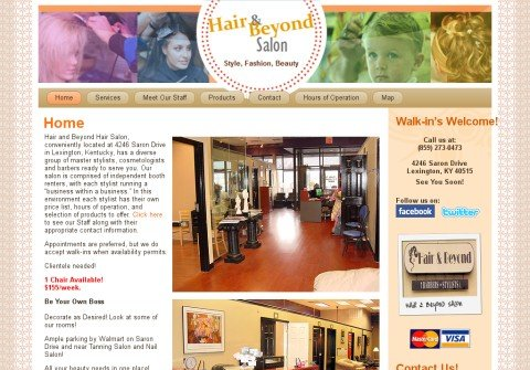 hairandbeyond.net thumbnail