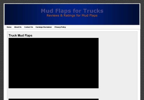 mudflapsfortrucks.net thumbnail