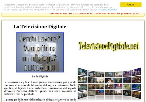 whois televisionedigitale.net