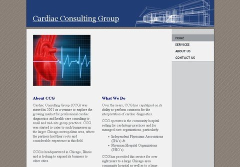 ccgconsulting.net thumbnail
