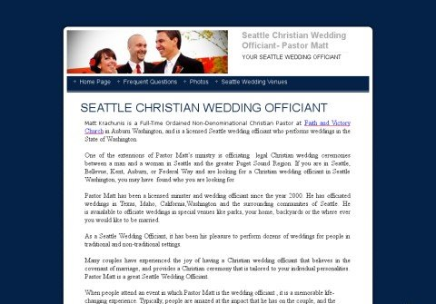 weddingofficial.net thumbnail