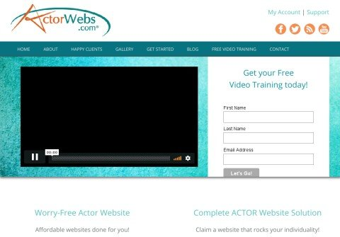 whois actorwebs.net
