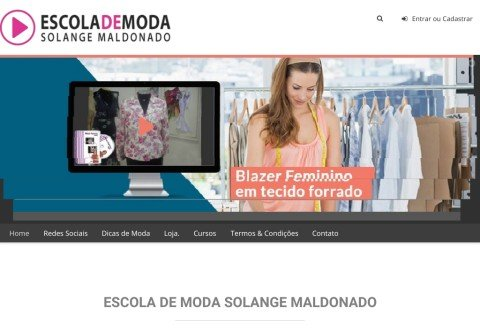 whois escolademoda.net
