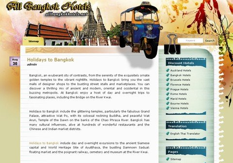 whois allbangkokhotels.net
