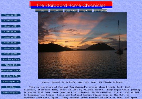starboardhome.net thumbnail