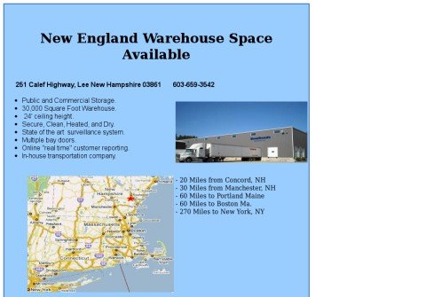 newenglandwarehouse.net thumbnail