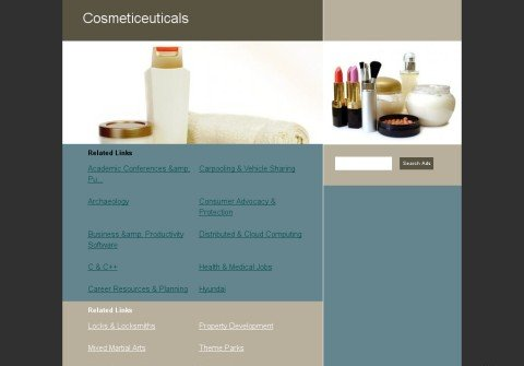 cosmeticeuticals.net thumbnail