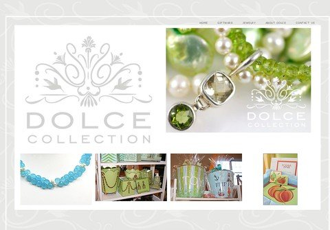 dolcecollection.net thumbnail