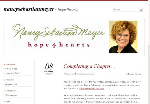 hope4hearts.net thumbnail