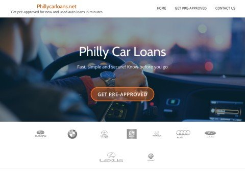 whois phillycarloans.net