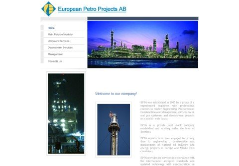 petroprojects.net thumbnail