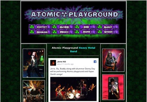 atomic-playground.net thumbnail