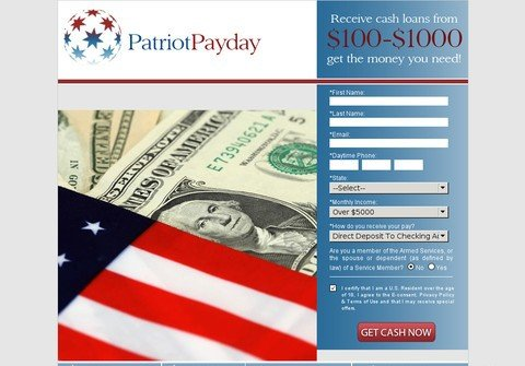 patriot-pay-day.net thumbnail