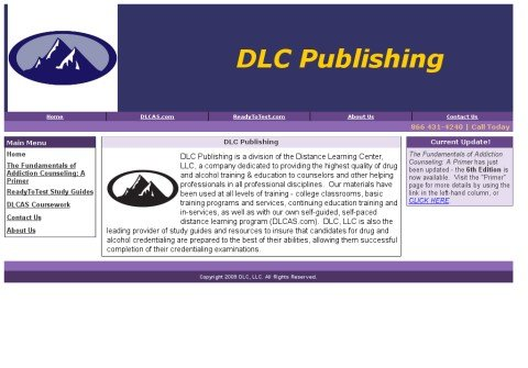 dlcpublishing.net thumbnail