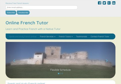 whois french-tutor.net
