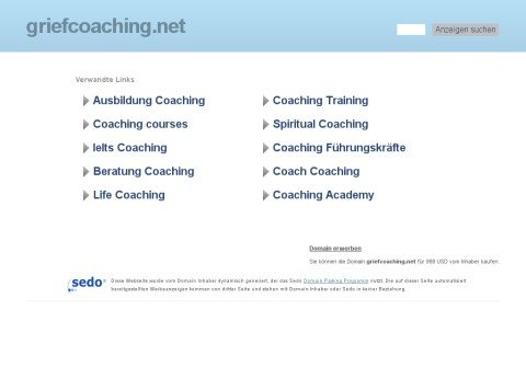 griefcoaching.net thumbnail