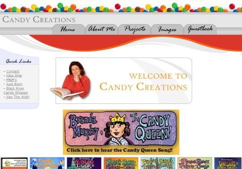 candycreations.net thumbnail