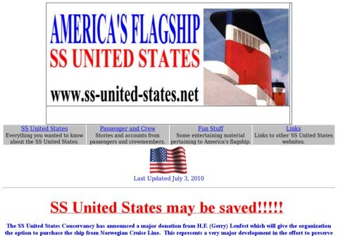 ss-united-states.net thumbnail