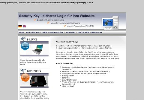 whois security-key.net