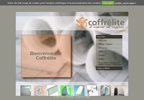 whois coffrelite.net