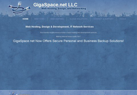 whois gigaspace.net