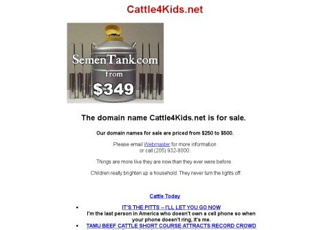 cattle4kids.net thumbnail