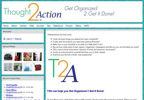 thought2action.net thumbnail