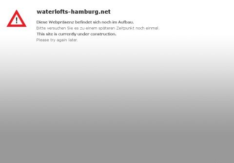 waterlofts-hamburg.net thumbnail
