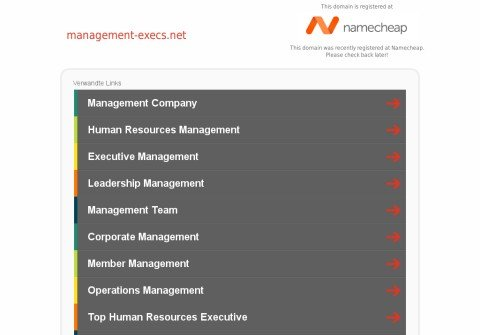 management-execs.net thumbnail