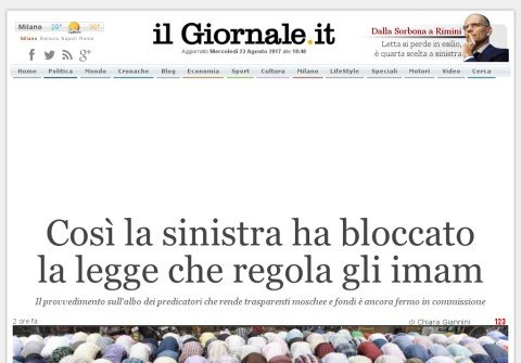 ilgiornale.it thumbnail