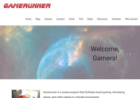 game-runner.net thumbnail