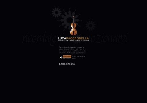 whois lucapaccagnella.net