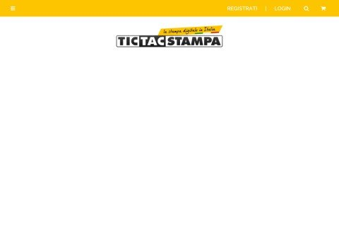 tictacstampa.net thumbnail