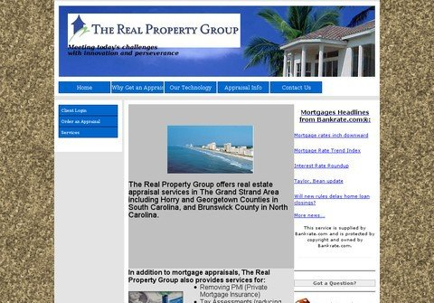 whois therealpropertygroup.net