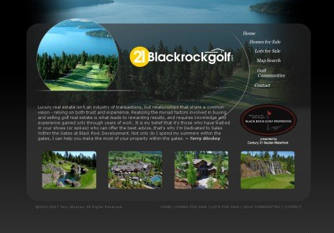 blackrockgolfproperties.net thumbnail