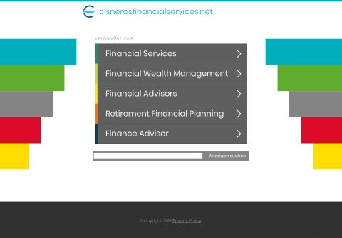 cisnerosfinancialservices.net thumbnail