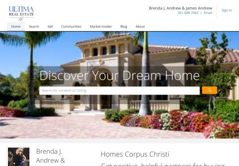 northpadreislandrentals.net thumbnail