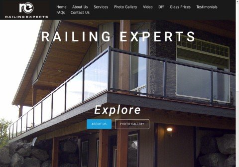 whois railingexperts.net
