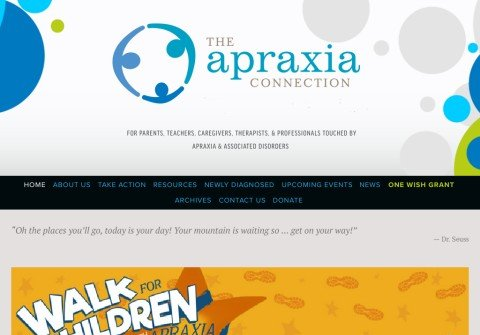 theapraxiaconnection.net thumbnail