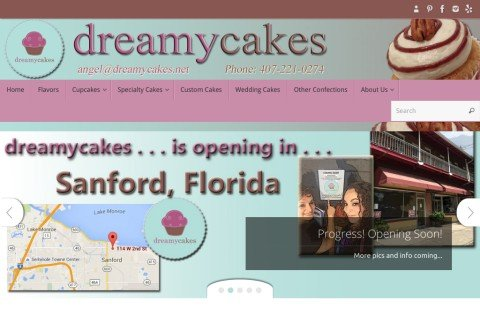 whois dreamycakes.net