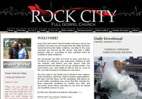 rock-city.net thumbnail