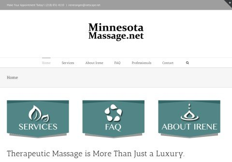 whois minnesotamassage.net