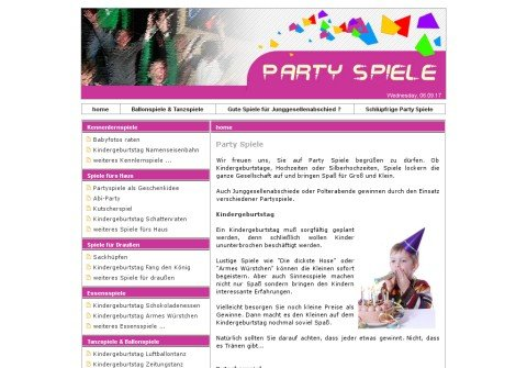 party-spiele.net thumbnail
