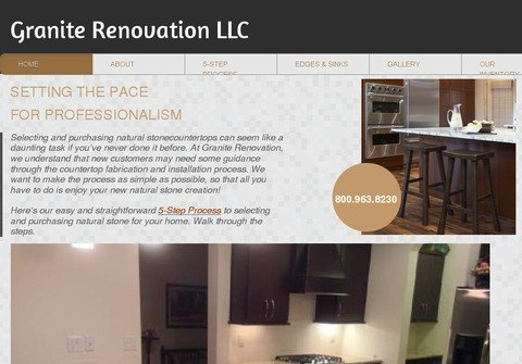 graniterenovation.net thumbnail